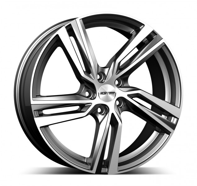GMP Italia Arcan Alloy Wheels