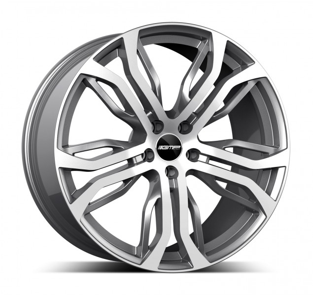 GMP Italia Dynamik Alloy Wheels