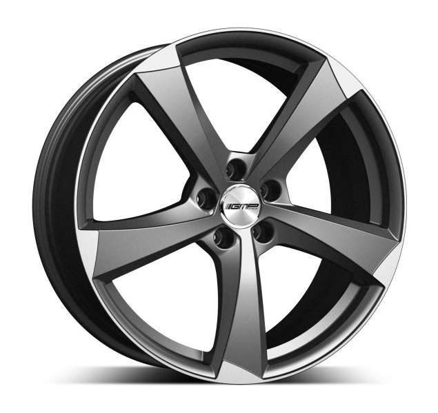 GMP Italia Ican Alloy Wheels
