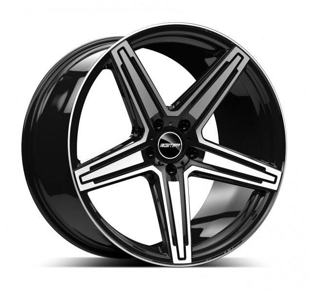 GMP Italia Mk1 Alloy Wheels