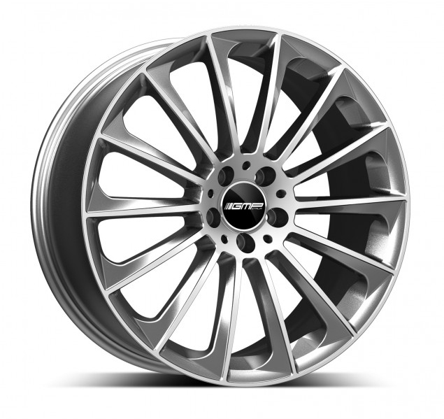 GMP Italia Stellar Alloy Wheels