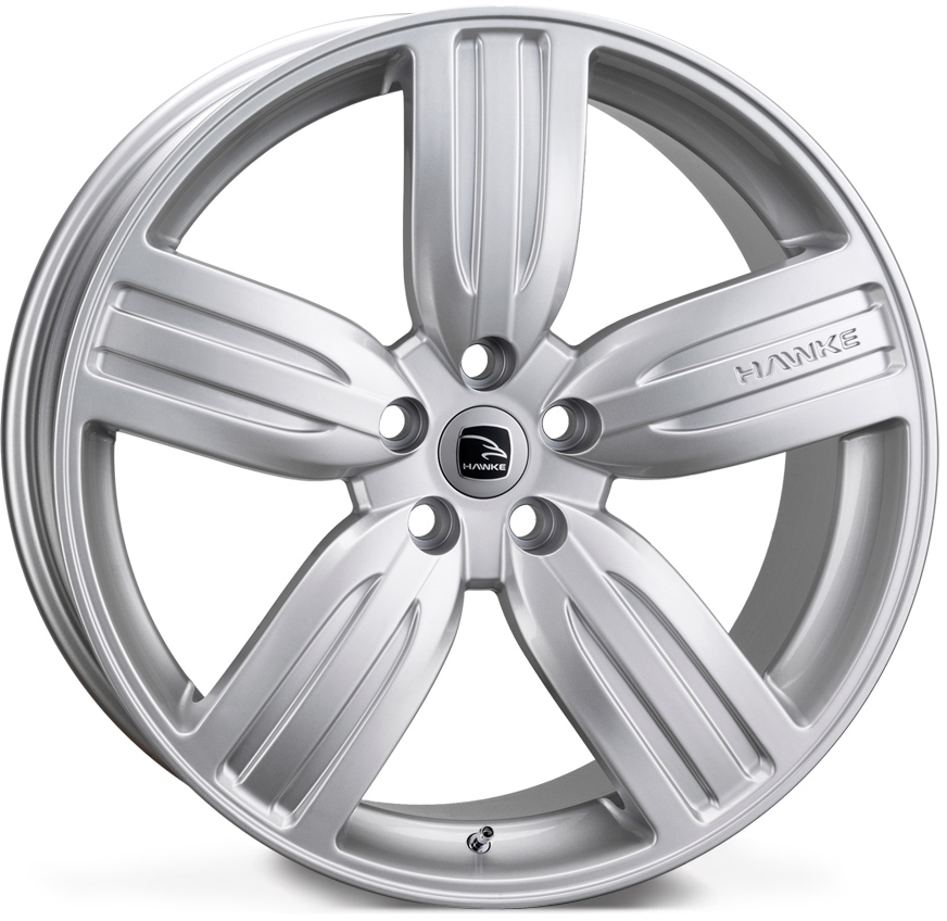 Hawke Aria Alloy Wheels