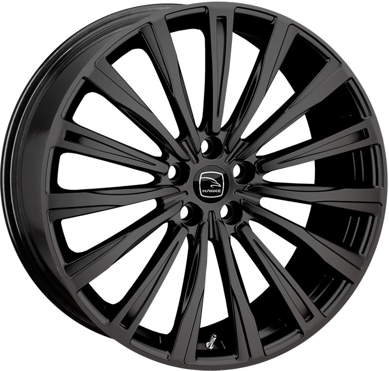 Hawke Chayton Alloy Wheels