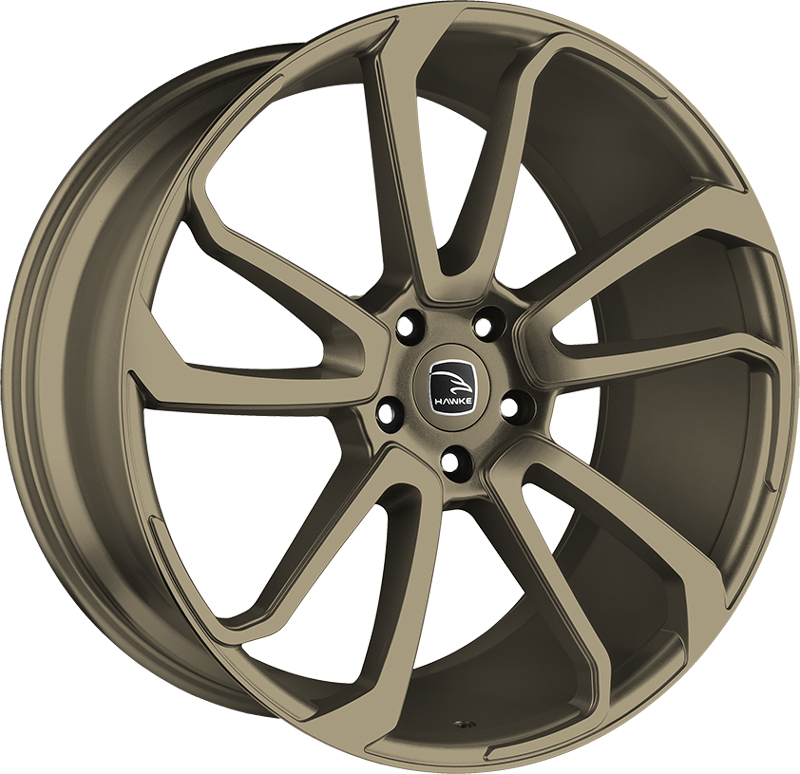 Hawke Falkon Alloy Wheels