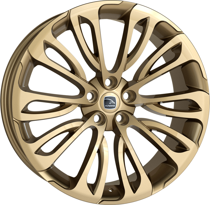 Hawke Halcyon Alloy Wheels