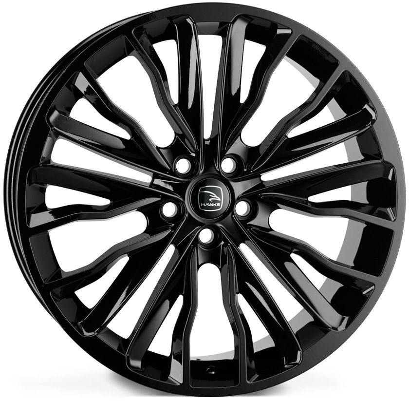 Hawke Harrier Alloy Wheels