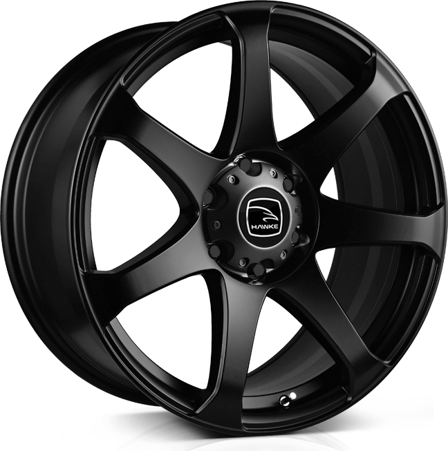 Hawke Peak Alloy Wheels