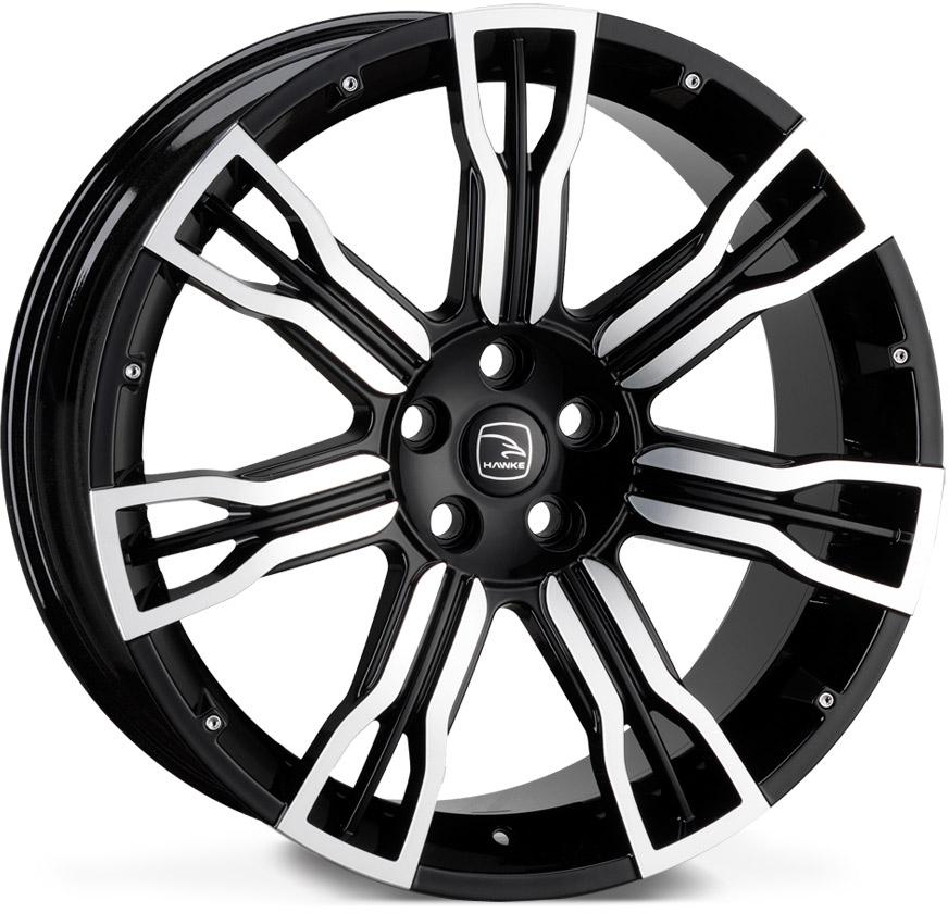 Clearance Sale Hawke Saker 2 Alloy Wheels