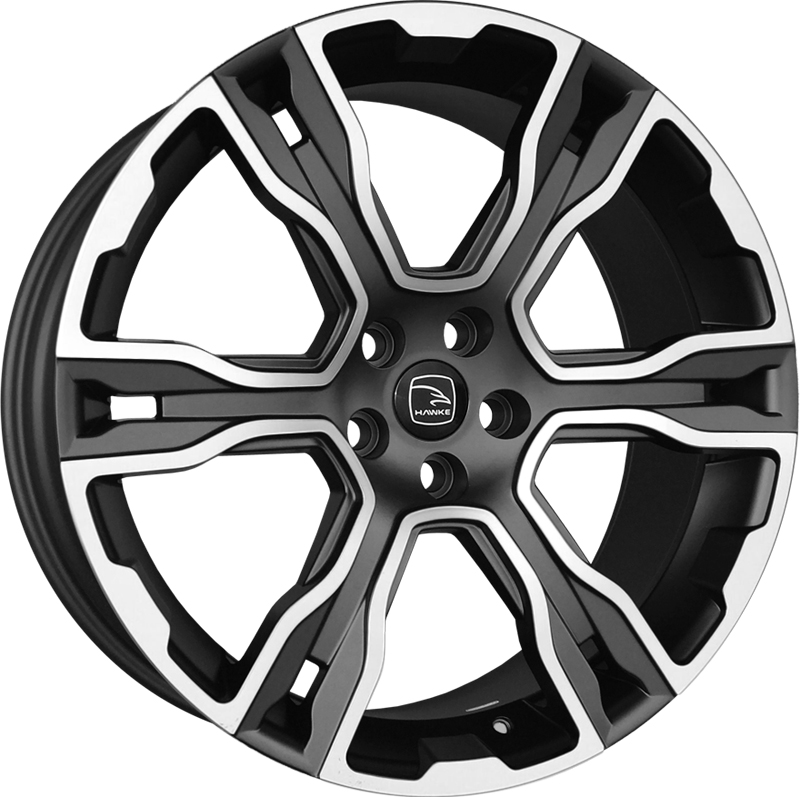 Hawke Spirit Alloy Wheels