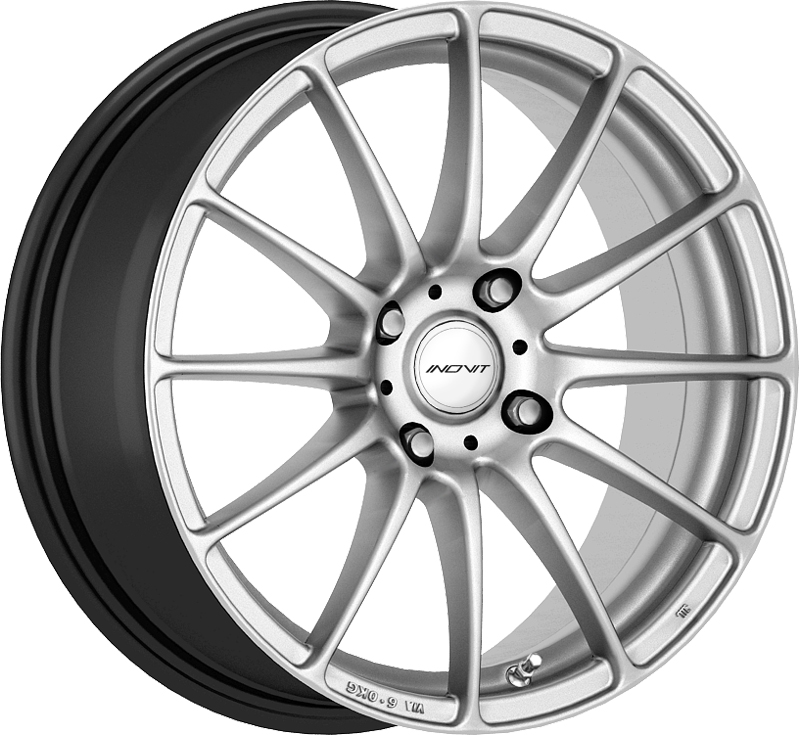 Clearance Sale Inovit Force 4 Alloy Wheels