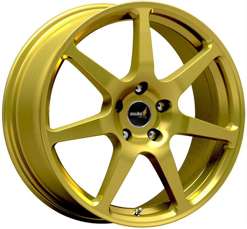 Inovit RD21 Alloy Wheels