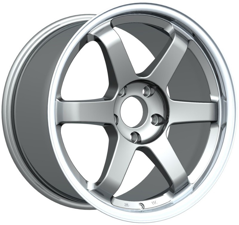 Inovit ST16 Alloy Wheels