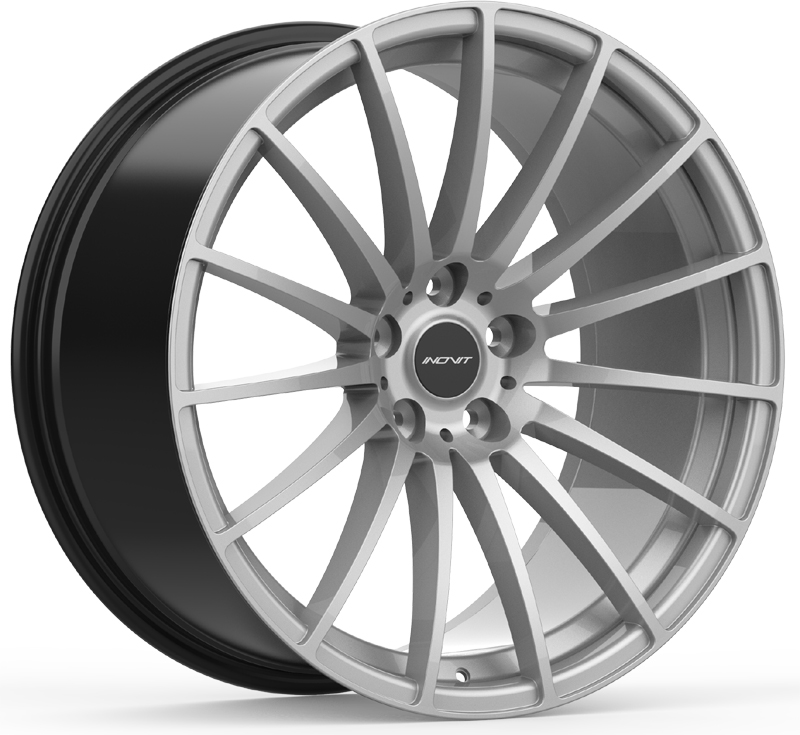 Inovit Force 5 Alloy Wheels