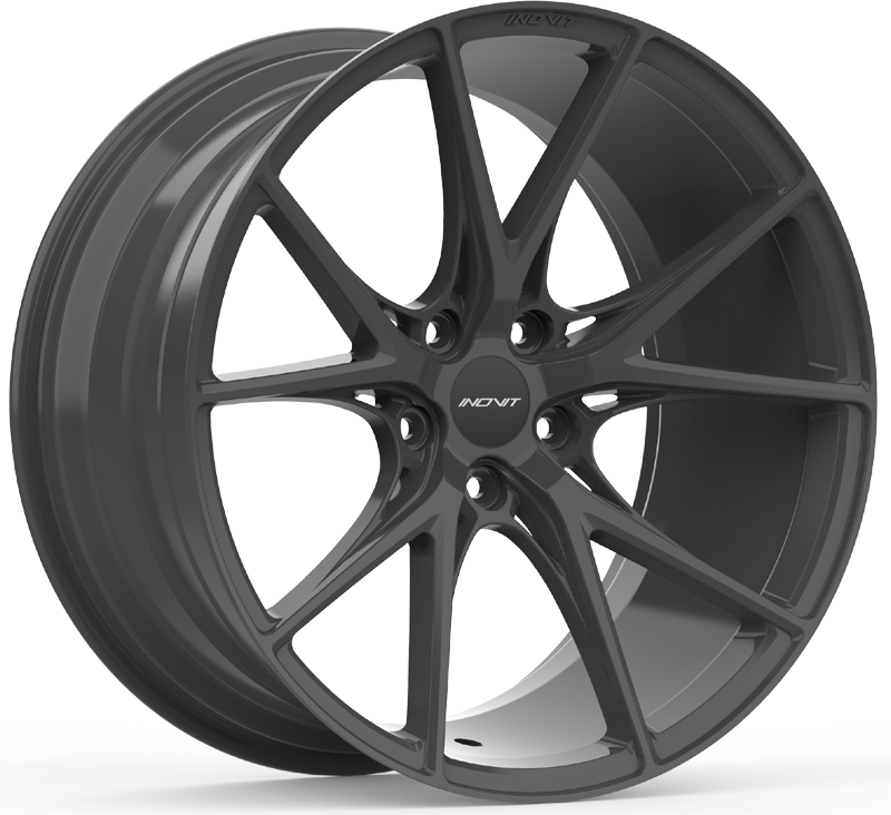 Inovit Speed Alloy Wheels