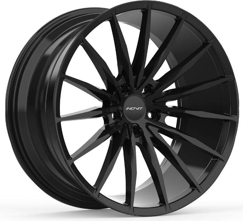 Inovit Torque Alloy Wheels