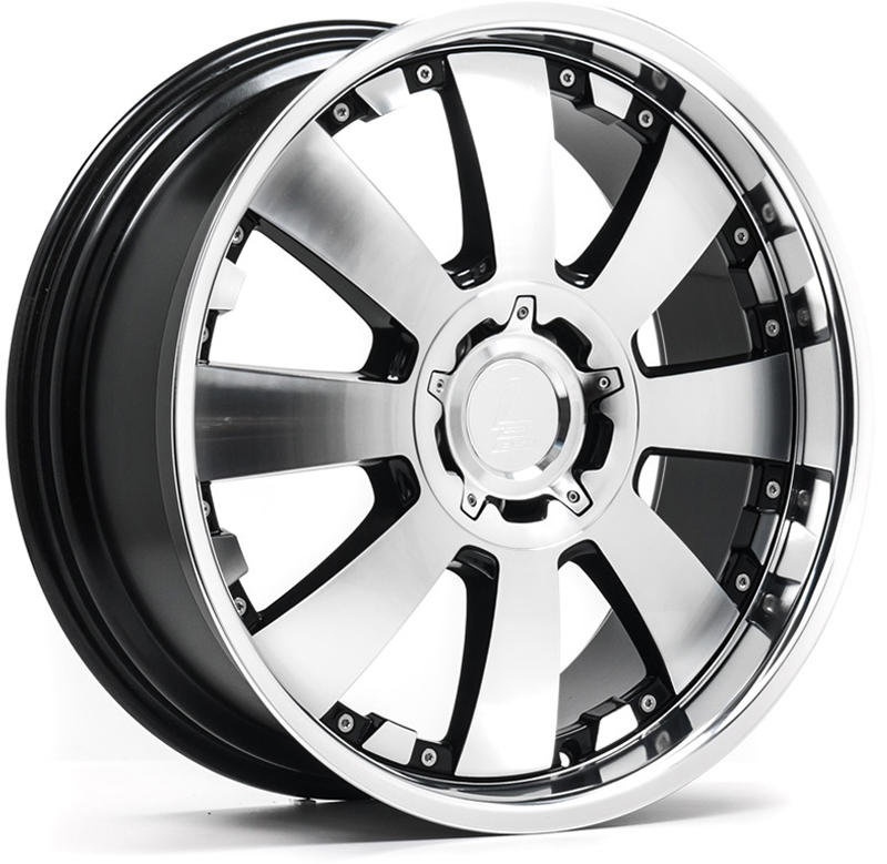 Lenso Concerto Alloy Wheels