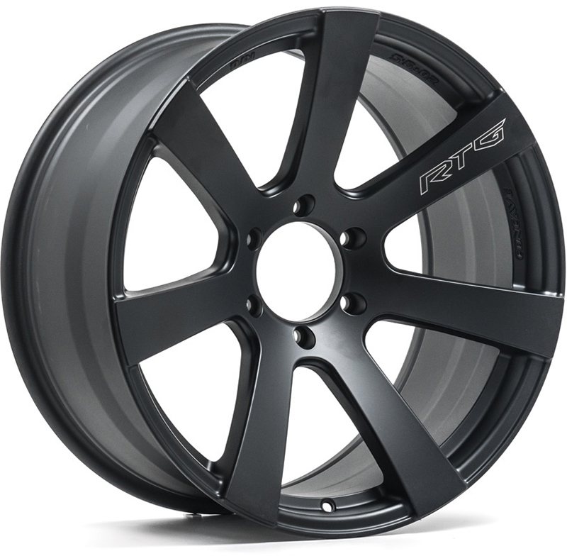 Lenso RTG Alloy Wheels