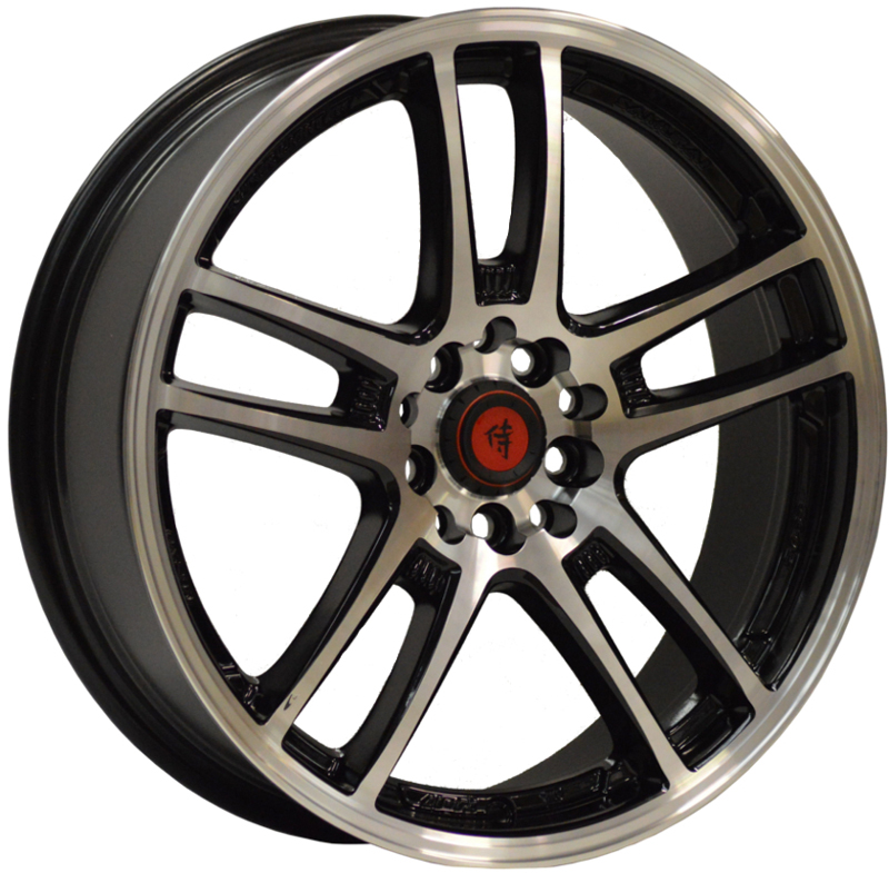 Lenso SC02 Alloy Wheels