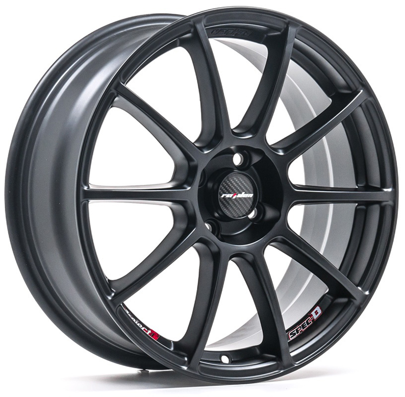 Lenso Spec B Alloy Wheels