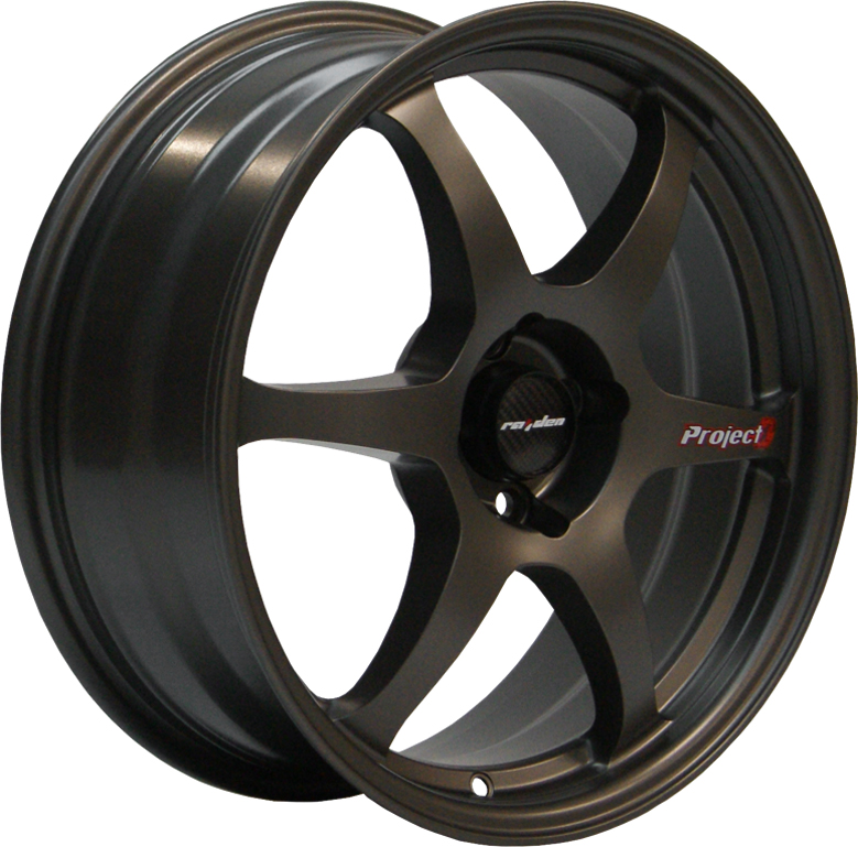 Lenso Spec C Alloy Wheels