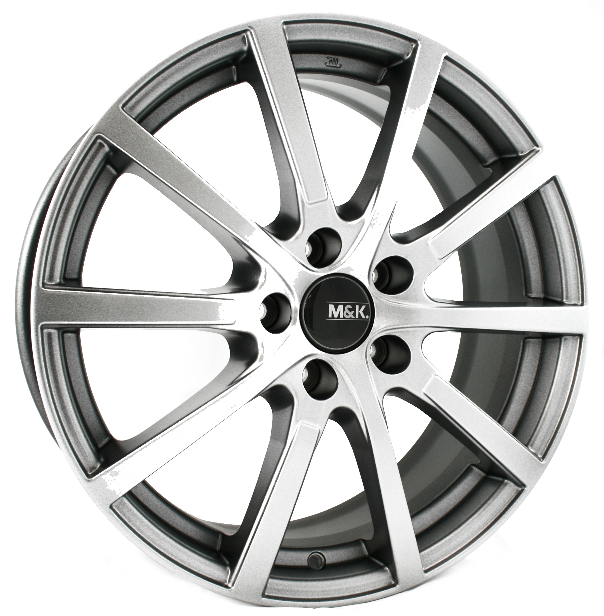 M&K Nebula Alloy Wheels