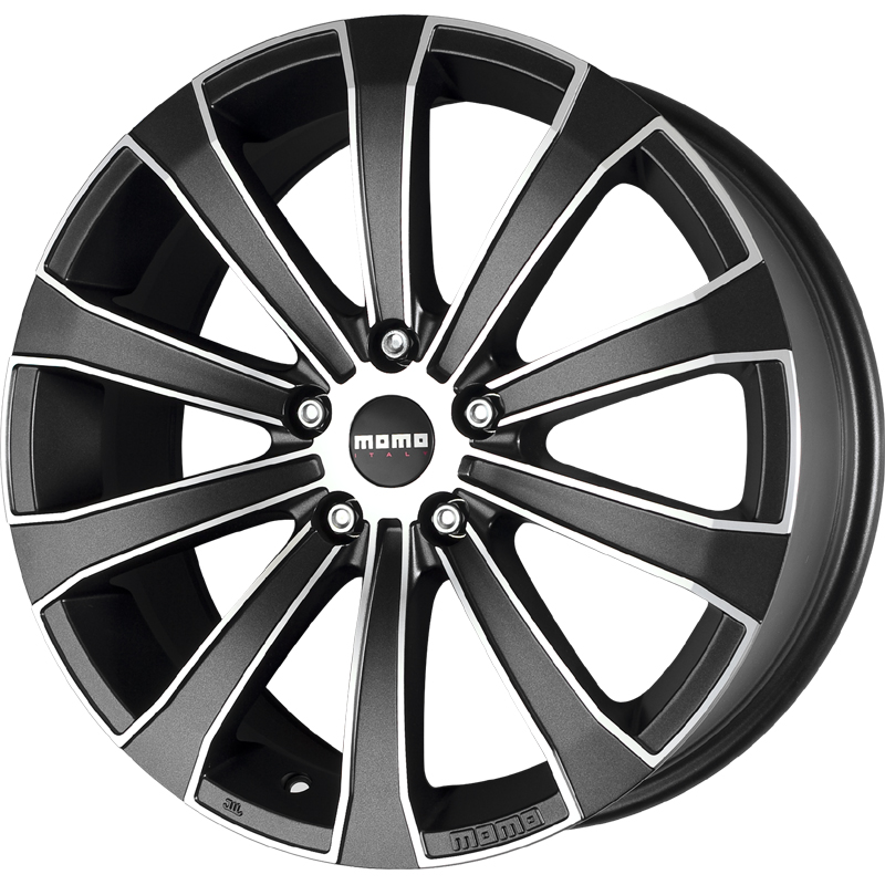 Momo Europe Alloy Wheels