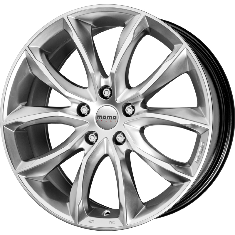 Momo Screamjet Alloy Wheels