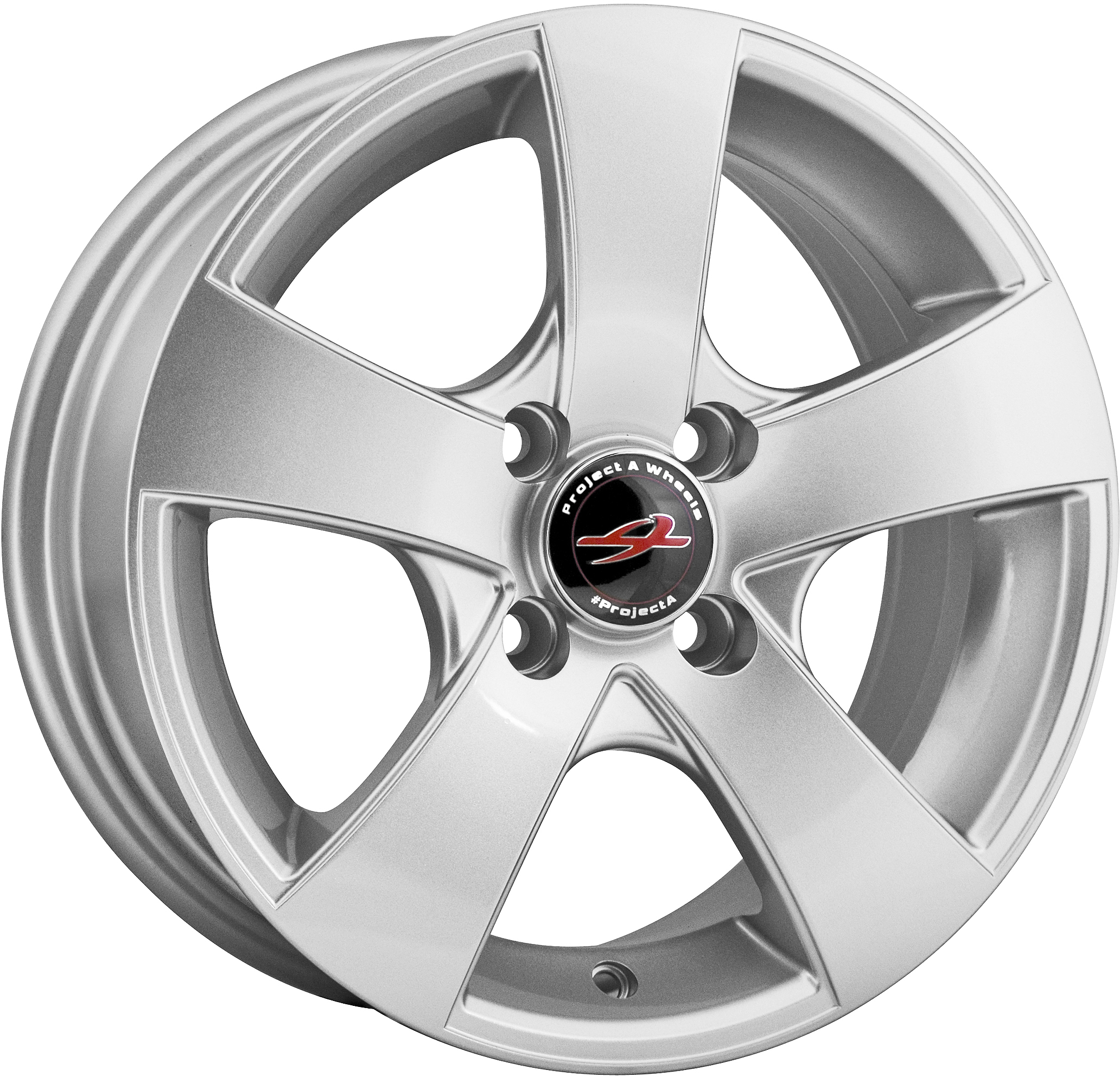 Project-A Omega71 Alloy Wheels