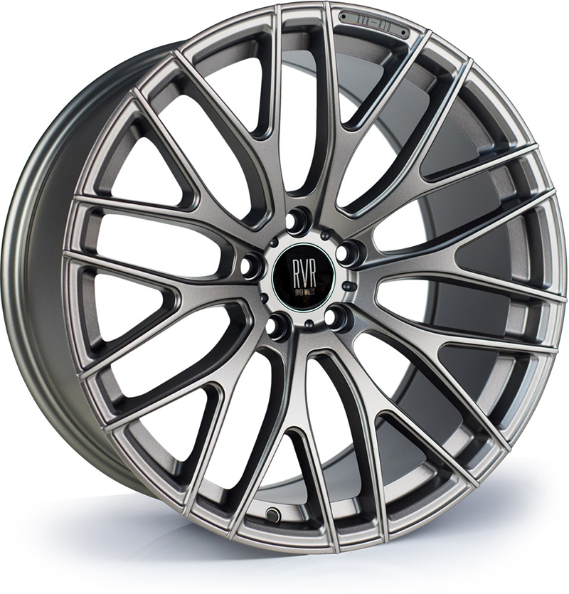River R10 Alloy Wheels