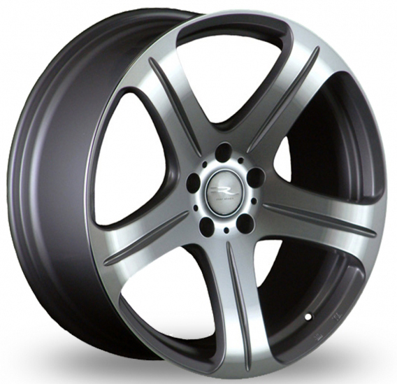 River R1 Alloy Wheels