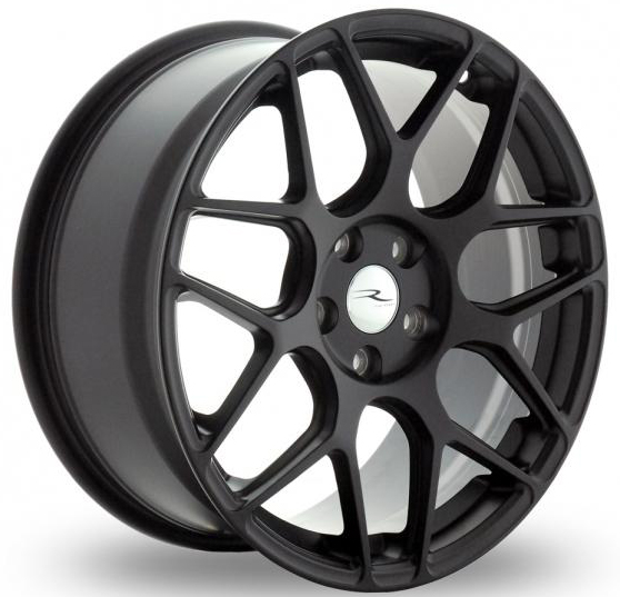 River R3 Alloy Wheels
