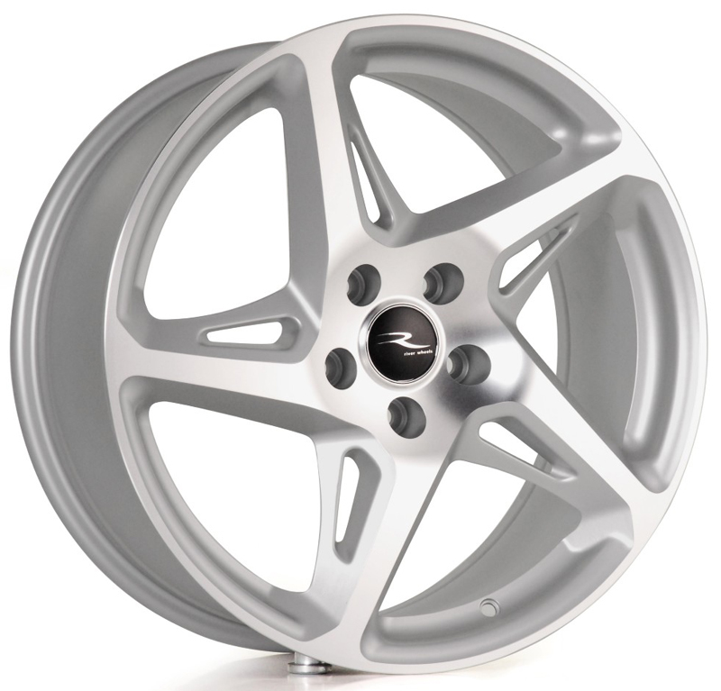 River R4 Alloy Wheels