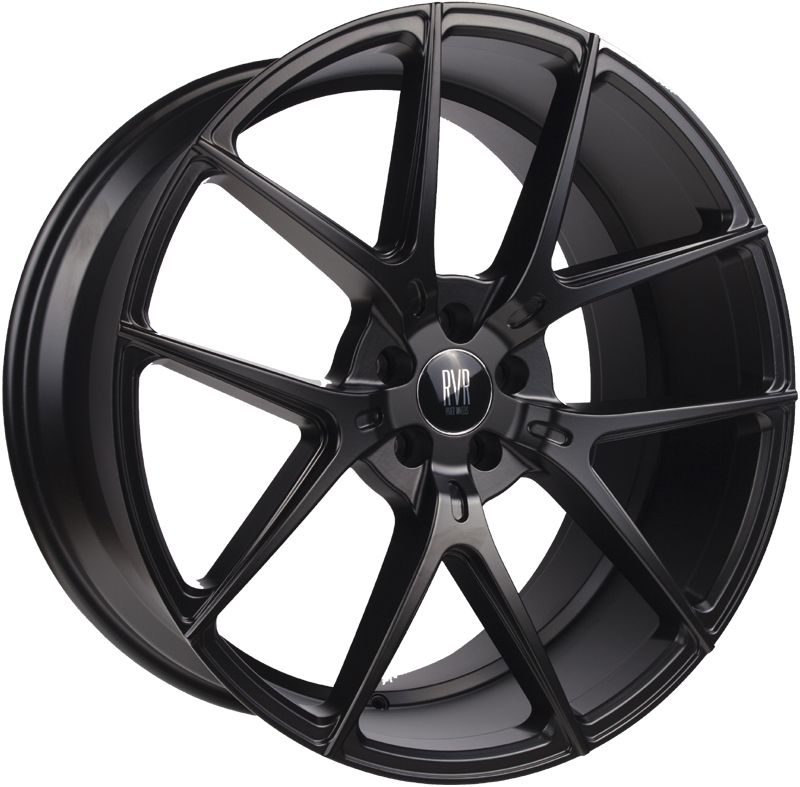 River R9 Alloy Wheels