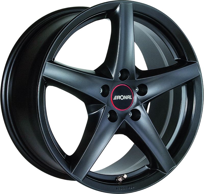 Ronal R41 Alloy Wheels