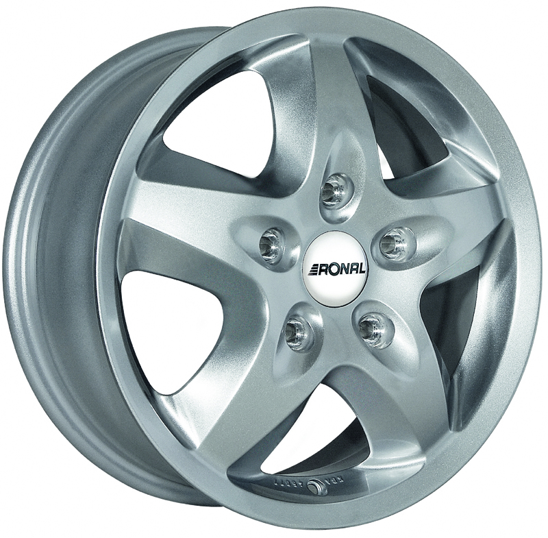 Ronal R44 Alloy Wheels