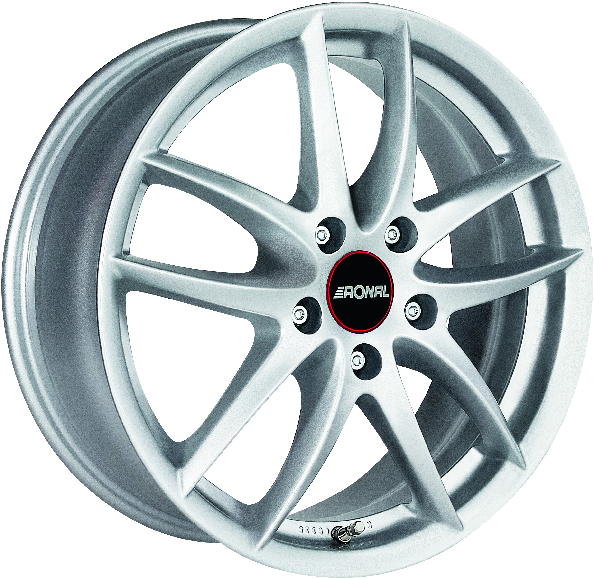 Ronal R46 Alloy Wheels