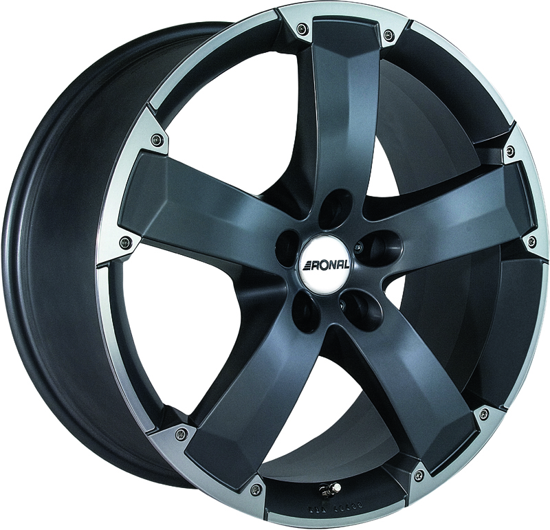 Ronal R47 Alloy Wheels