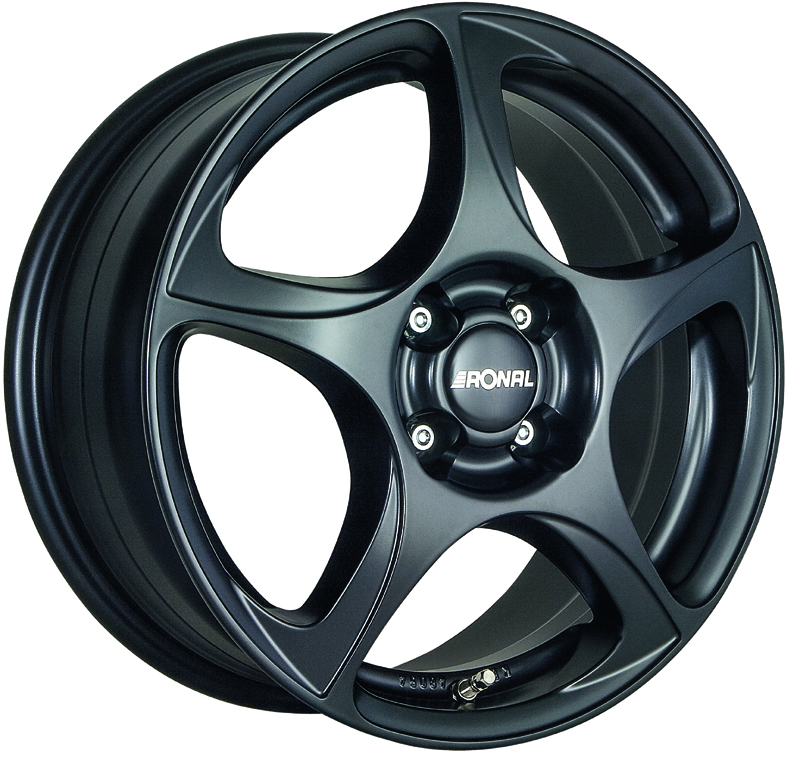 Ronal R53 Alloy Wheels