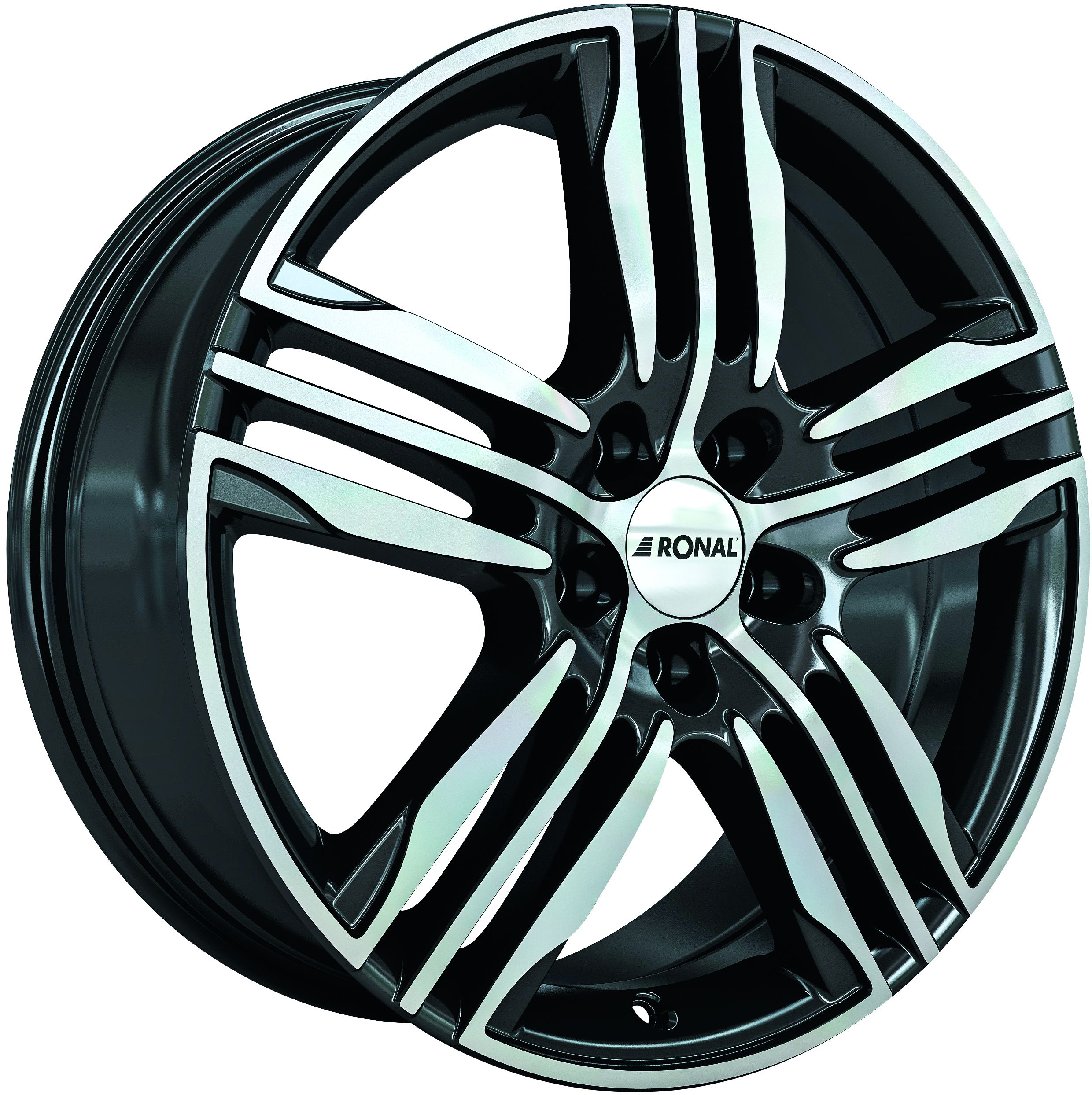 Ronal R57 Alloy Wheels