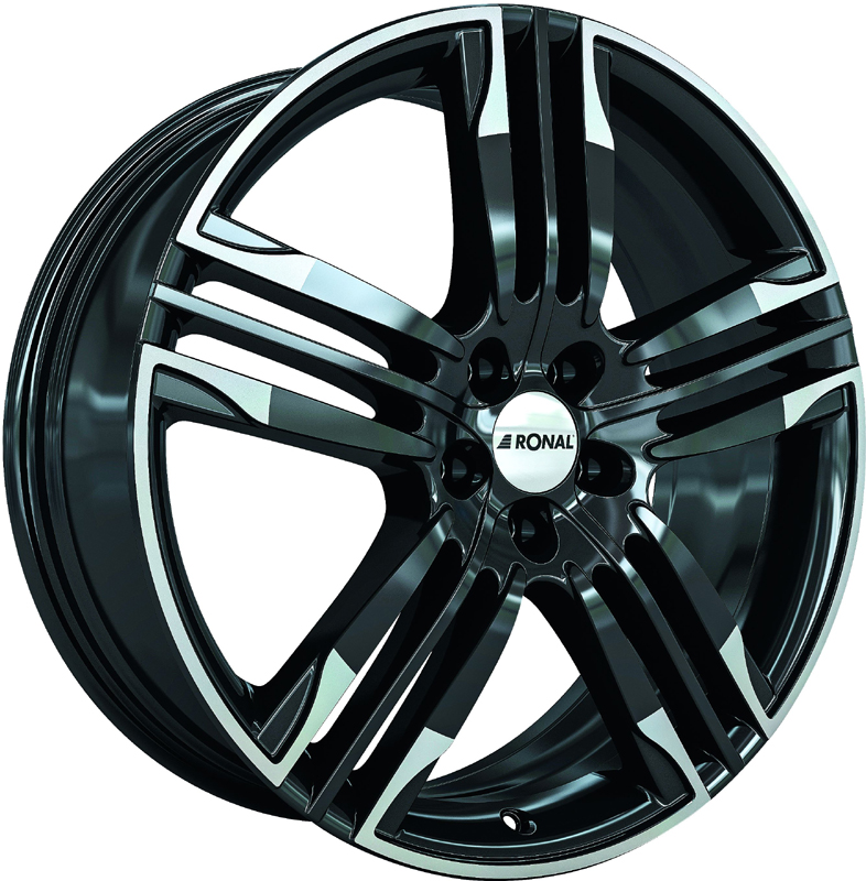Ronal R58 Alloy Wheels