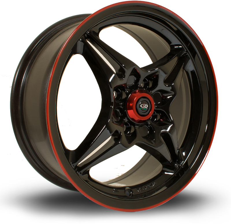 Rota AutoX Alloy Wheels