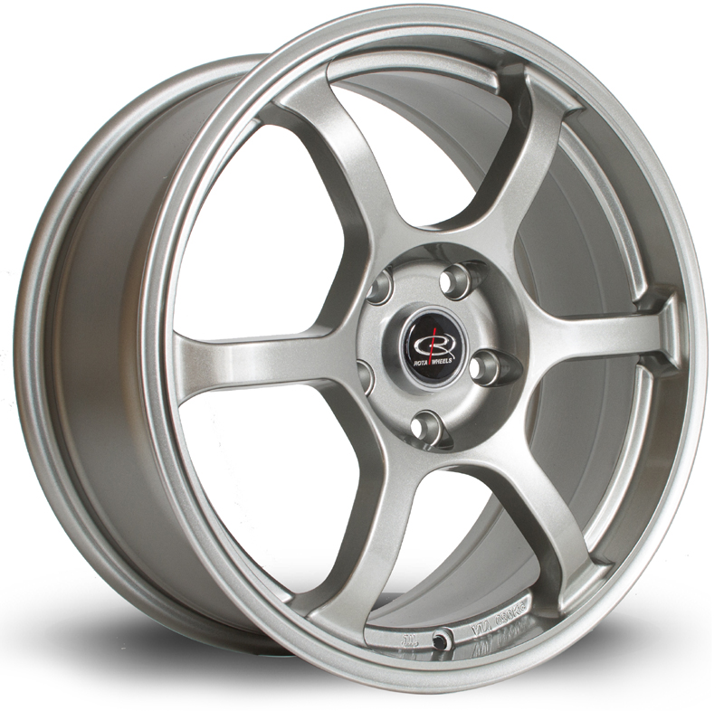 Rota Boost Alloy Wheels