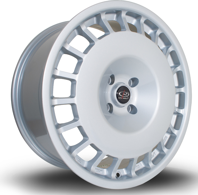Rota D154 Alloy Wheels
