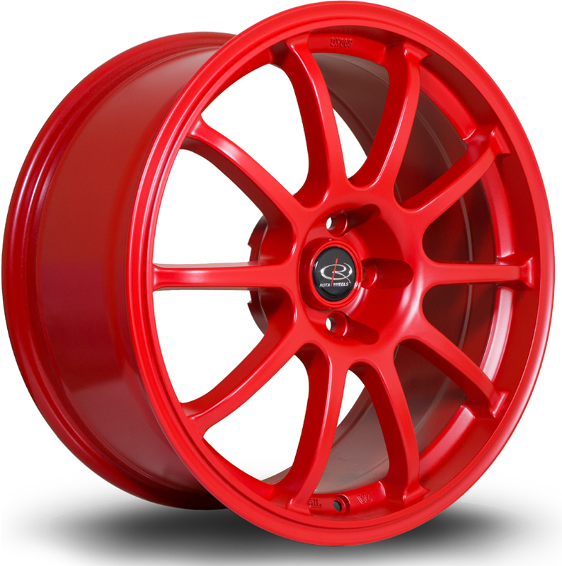Rota Force Alloy Wheels