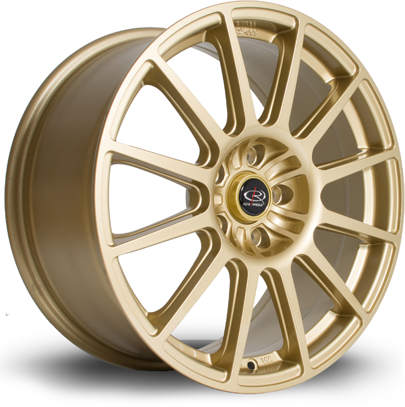 Rota Gravel Alloy Wheels