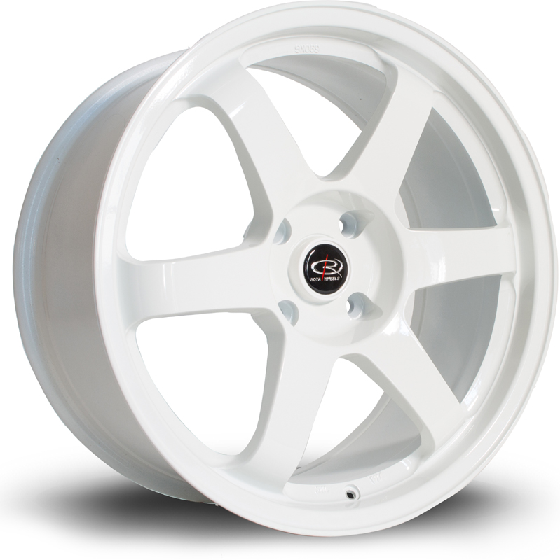 Rota Grid Alloy Wheels