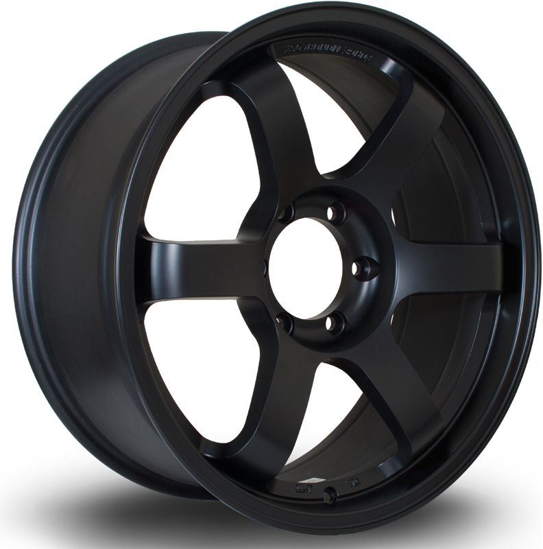 Rota Grid Offroad Alloy Wheels