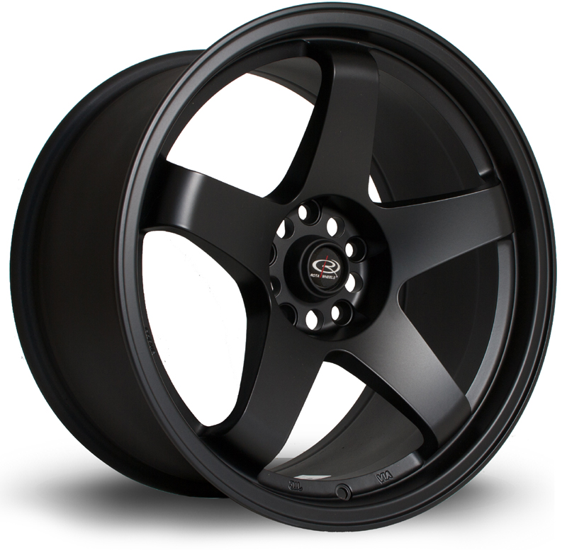 Rota GTR Alloy Wheels