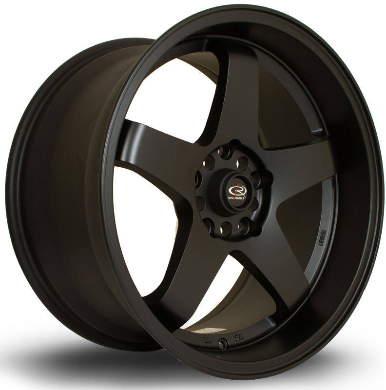 Rota GTR-D Alloy Wheels