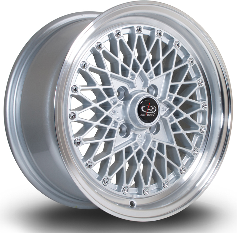 Rota OSMesh Alloy Wheels